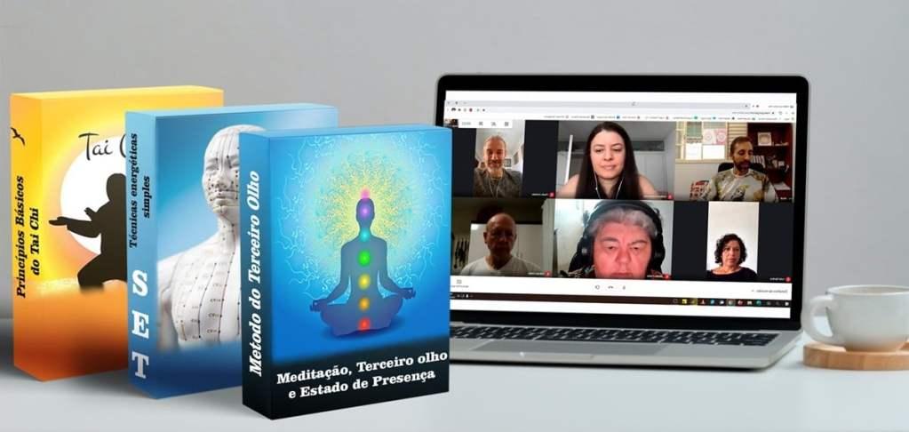 Meditação e Terceiro Olho