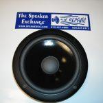 902-4281 Infinity woofer, speaker exchange, speaker ex