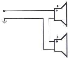 series wiring speakers, speaker exchange, speakerex