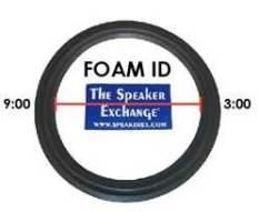 foam ID