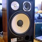 jbl L166, jbl aquaplas, the speaker exchange, speakerex
