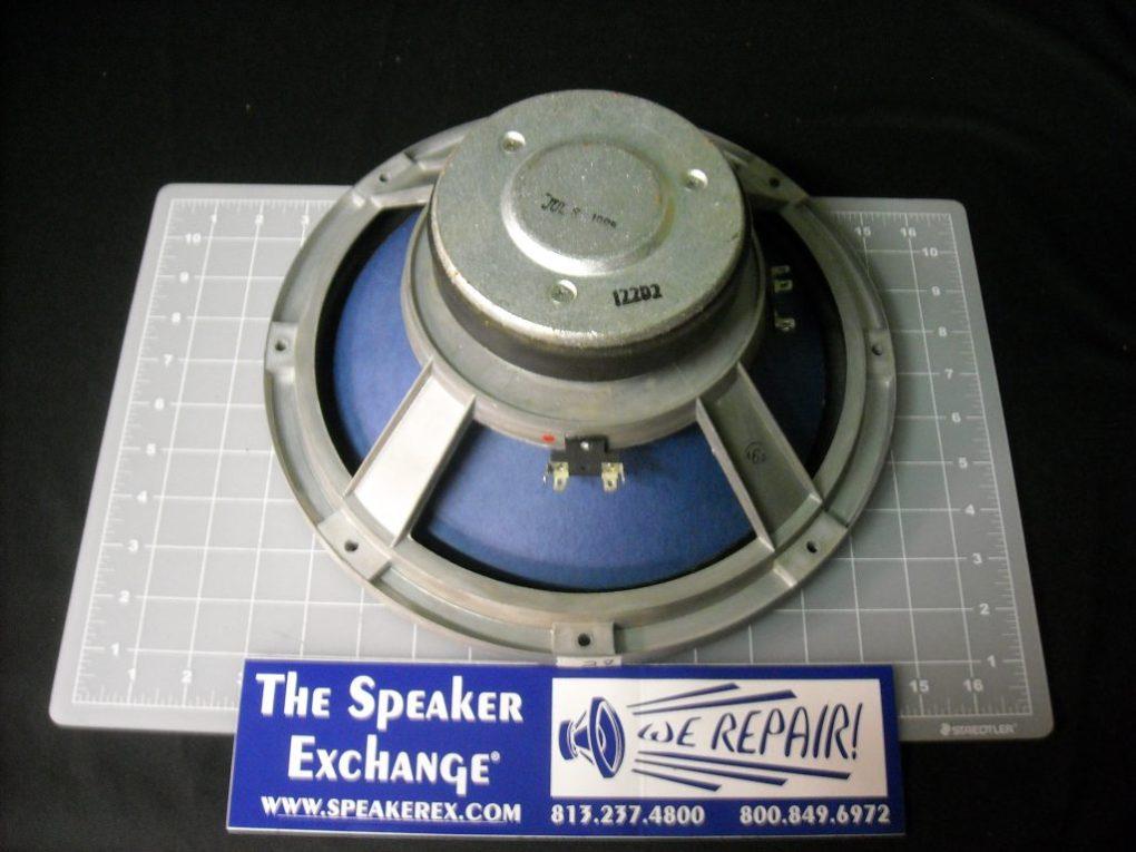 Cerwin Vega 122D2 Speaker Repair Foam, The Speaker Exchange, Speakerex