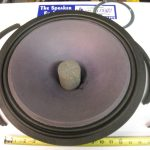 Tannoy 3839Hard Recone Kit, The Speaker Exchange, Speakerex