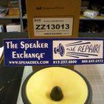 B&W ZZ13013, The Speaker Exchange, Speakerex