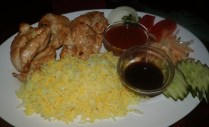 Azerbaijan Restaurant