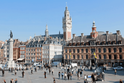 Lille – Conférence ePIC Open Badge