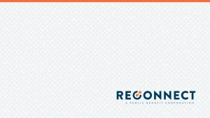 Reconnect header