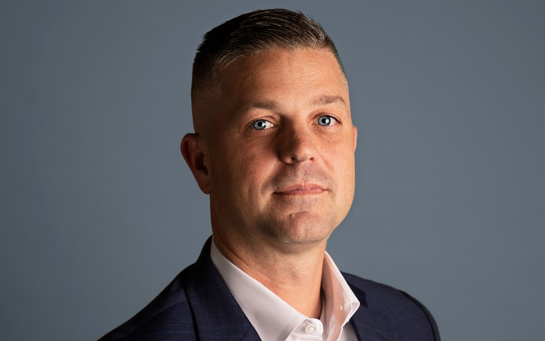 Pete Andrews Named New CEO of Reconnect