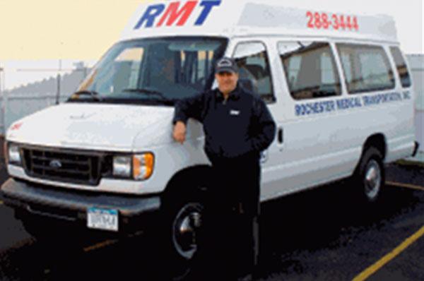 Rochester Medical Transportation