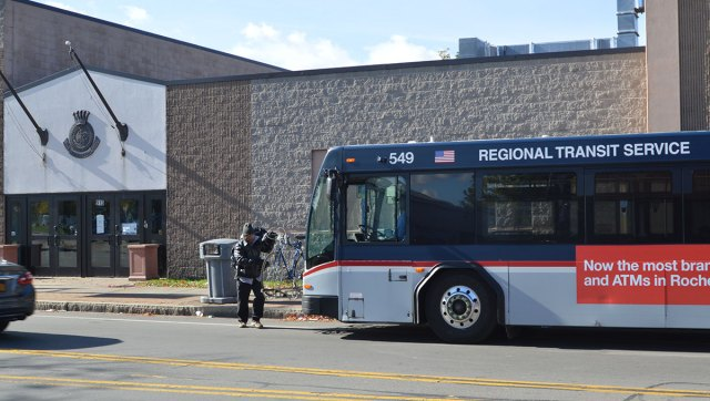The Connection Between Transportation in Rochester, NY.