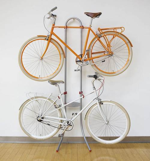 Michelangelo Two Bike Gravity Stand.