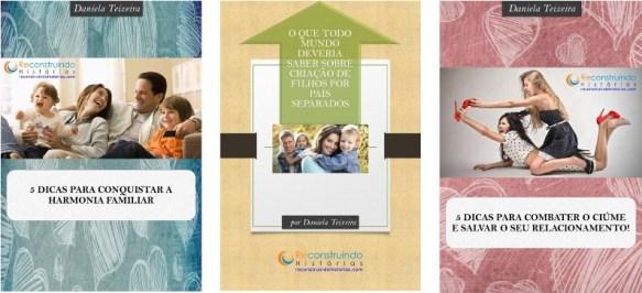 3 E-books
