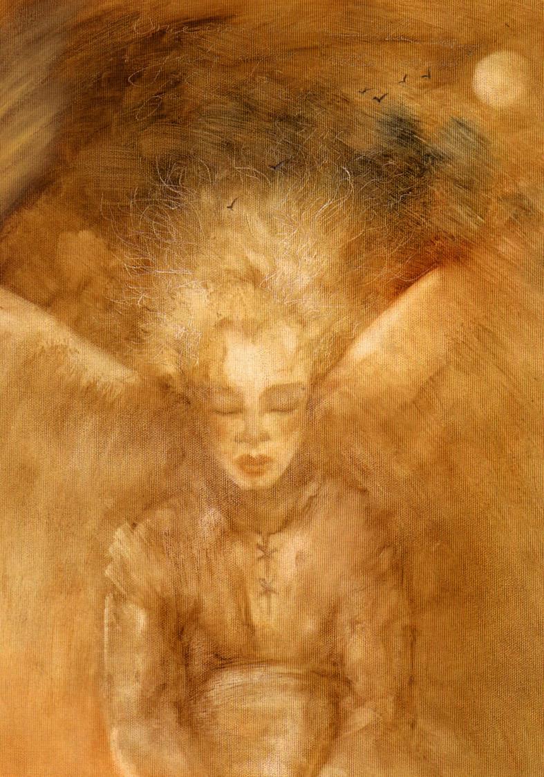 The Angel of Childhood, Terri Windling
