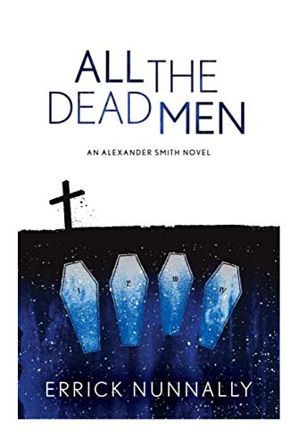 Cover of All the Dead Men