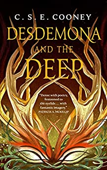 Cover of Desdemona and the Deep