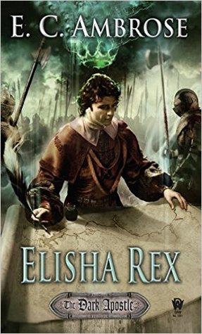 Cover of Elisha Daemon