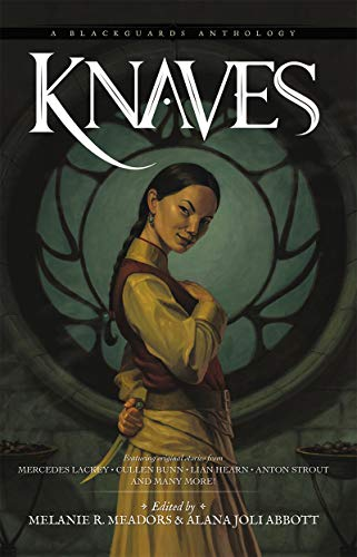 Cover of Knaves