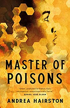 Cover of Master of Poisons