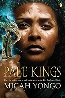 Cover of Pale Kings