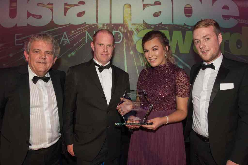 ReCon Waste Management Wins Top Award
