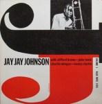 J.J.ジョンソン J.J.JOHNSON / THE EMINENT VOL.1