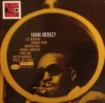 ハンク・モブレー Hank Mobley / No Room For Squares