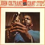 ジョン・コルトレーン JOHN COLTRANE / Giant Steps