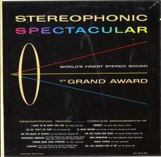 GA-33-402SD-StereophonicSpectacular