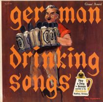 GA-33-418-GermanDrinkingSongs-TracySugarman1960