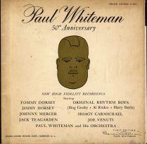GA-33-901-PaulWhiteman-50thAnniversary-box