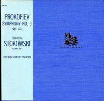 Artia-MK1551-Prokofiev