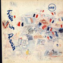 Vox-PL7170-ThisIsParis-RaoulDufy1944-1951