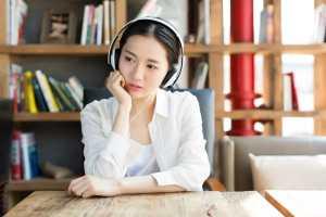 Multilingual Listening