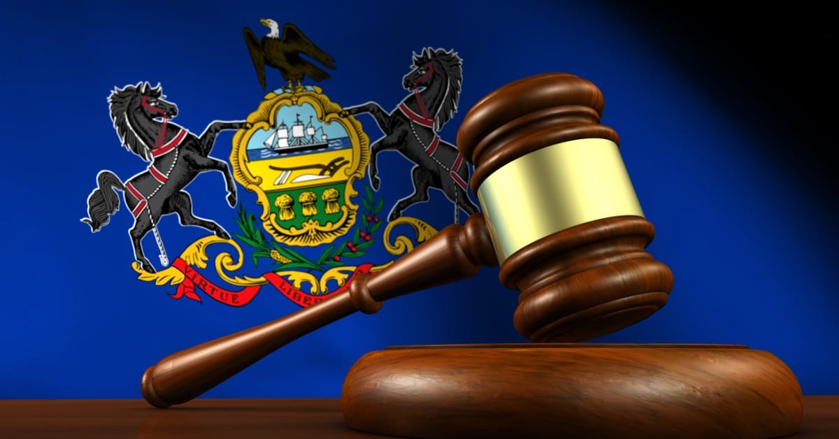 What records get cleared under the Pennsylvania Clean Slate Law?
