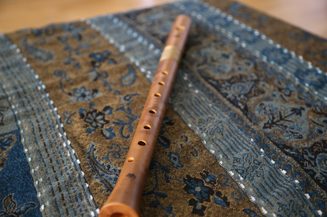 Guido-Klemisch f-alto 440-ganassi-recorders-for-sale-com-04