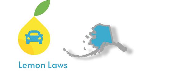 A stylized image of Alaska Laws regarding Cars