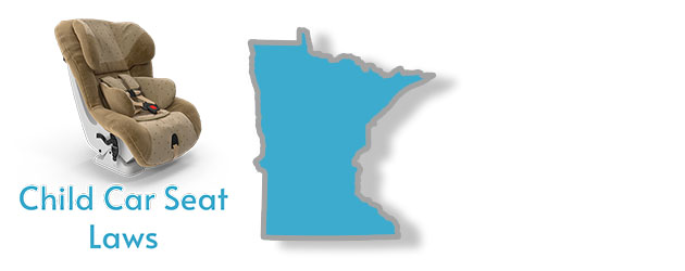 A summary of Minnesota laws as they apply to Car Seats