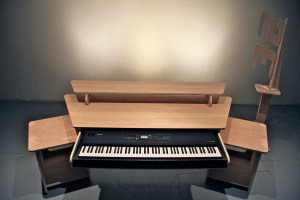 Music Studio Desk | Vee