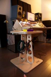Safehouse Studio | Side Table