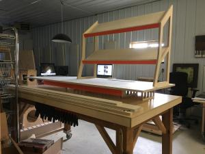 Recording Studio Furniture | Edmonton Canada