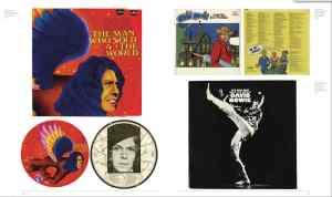 16 101 Book David Bowie 2