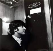 "John Lennon – 16″ x 20″ ""A Hard Day's Night"" Photograph From Original Negative"