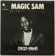 Magic Sam – '1937-1969' LP
