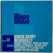 Chuck Berry, Bo Diddley, Muddy Waters, Etc. – Bill Wyman (Rolling Stones) Owned 'The Blues Vol 2' LP (Artist Owned)