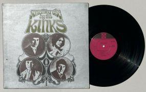 The Kinks – 'Something Else' LP UK 1967 1st Press
