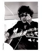 Bob Dylan – Original David Gahr Photograph, Signed by the Photographer