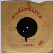 Elvis Presley – Circa 1956 Acetate With All Sun Singles Tracks / With Graceland Letter of Authenticity