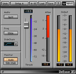 What is a De-esser? - Record, Mix & Master