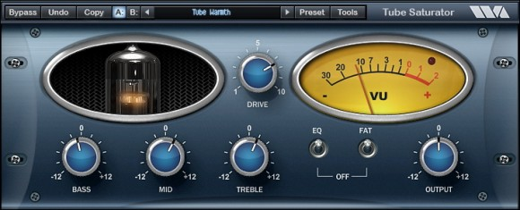 Why Use Tube or Tape Saturation Plugins? - Record, Mix & Master