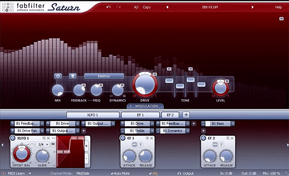 fabfilter saturn tutorial